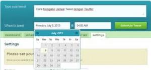 aplikasi schedule tweet