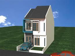desain rumah minimalis di  medan
