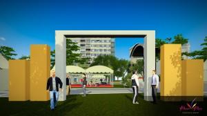 Jasa event organizer pameran di medan