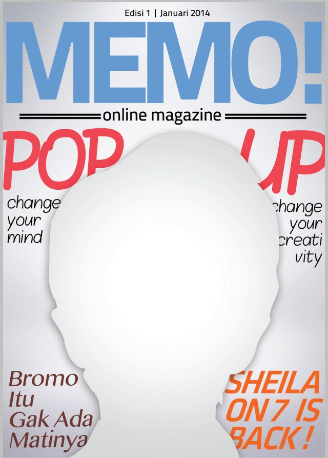 memo magazine