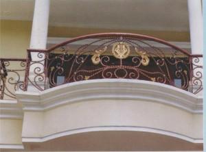 Jasa pembuatan balkon