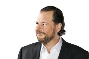 CEO SalesForce.com