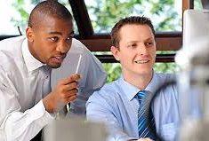 perlukah mentor bisnis