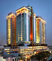 hotel- di medan