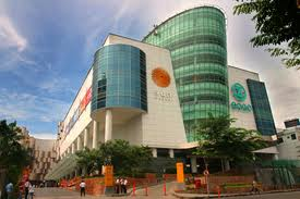 Mall-di Medan