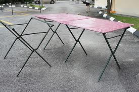 meja-lipat