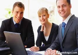 Konsultan manajemen SDM