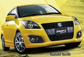 Showroom Mobil Suzuki di medan