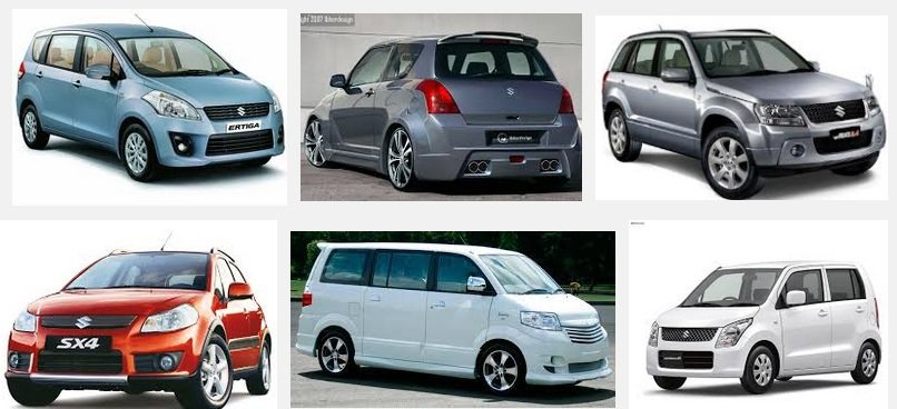 Showroom-Mobil-Suzuki-di medan