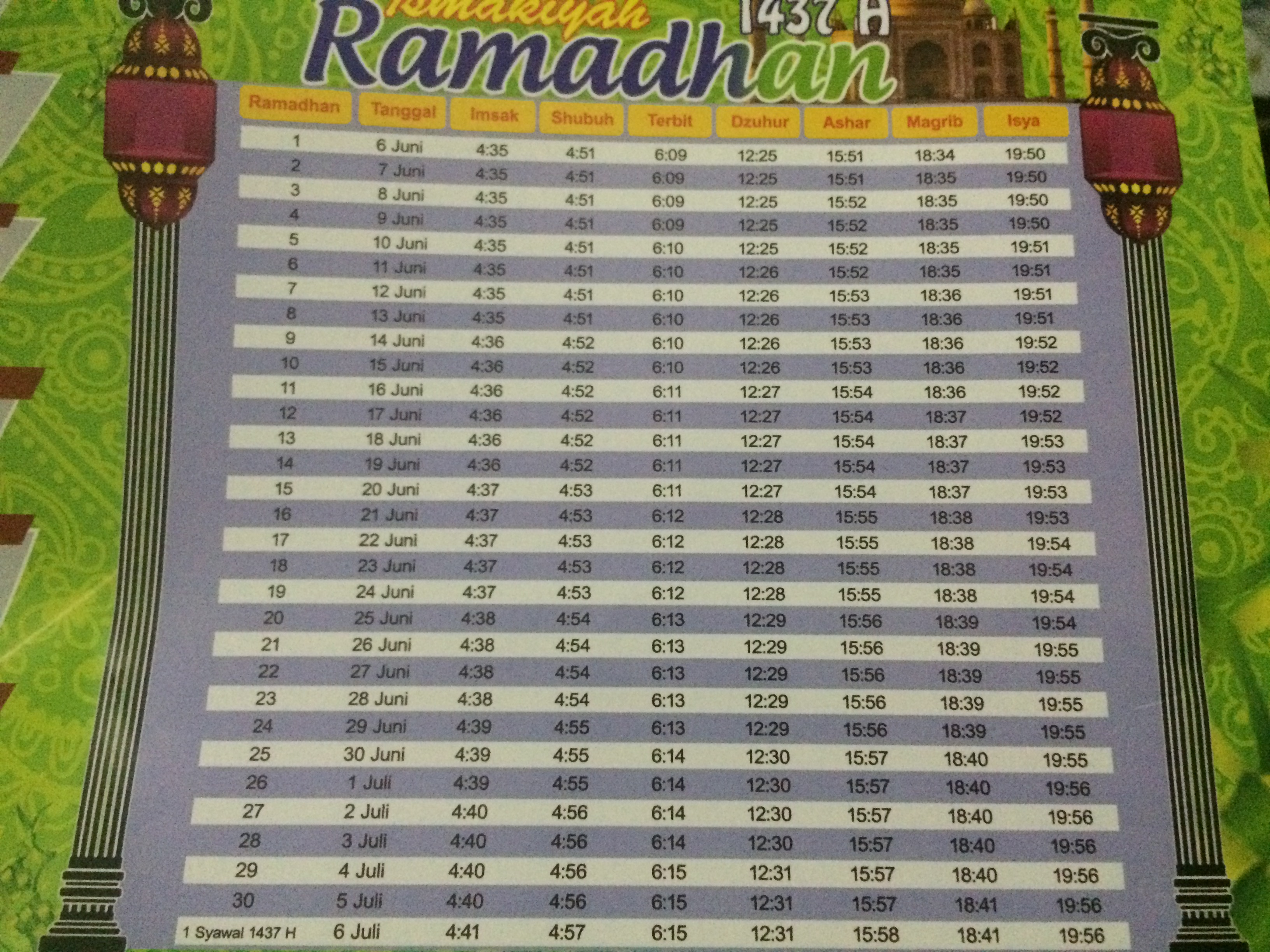 jadwal-imsakiyah-medan-sumut