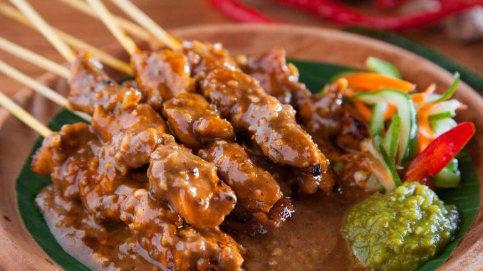 Tempat Makan Sate Enak Di Medan Info Bisnis Medan