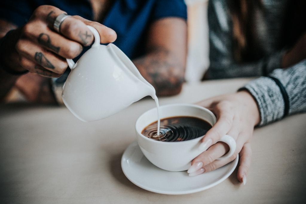 5- Tips- Agar -Bisnis- Coffee Shop -Anda -Kian ramai -di -Kunjungi