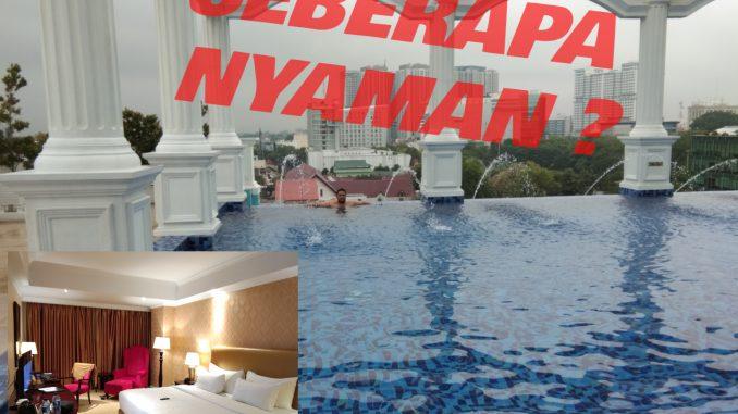 review hotel adi mulia medan