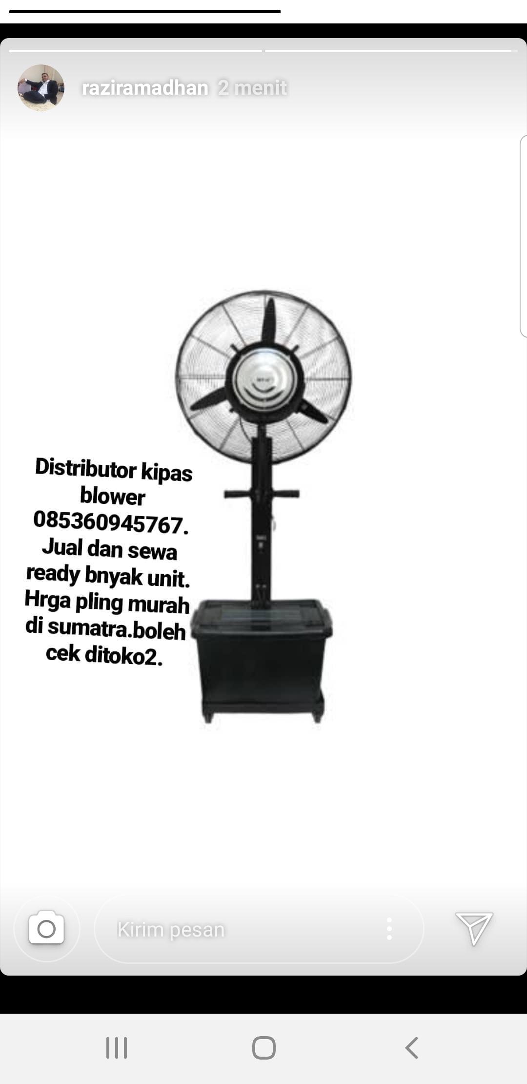 KIPAS-EMBUN-MEDAN